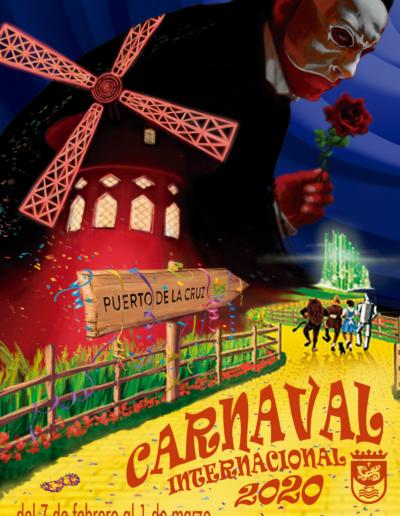 6 - De Musical en Musical va este Carnaval