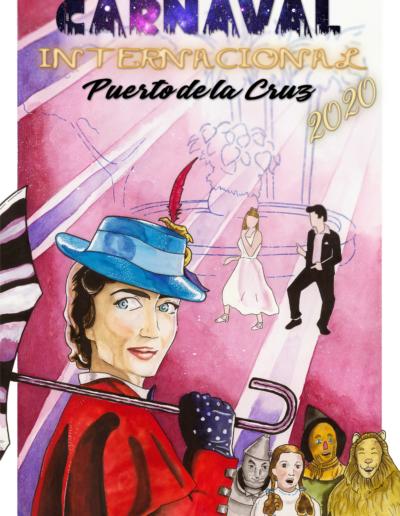 7 - ¡Gran Estreno!; Carnaval, el musical