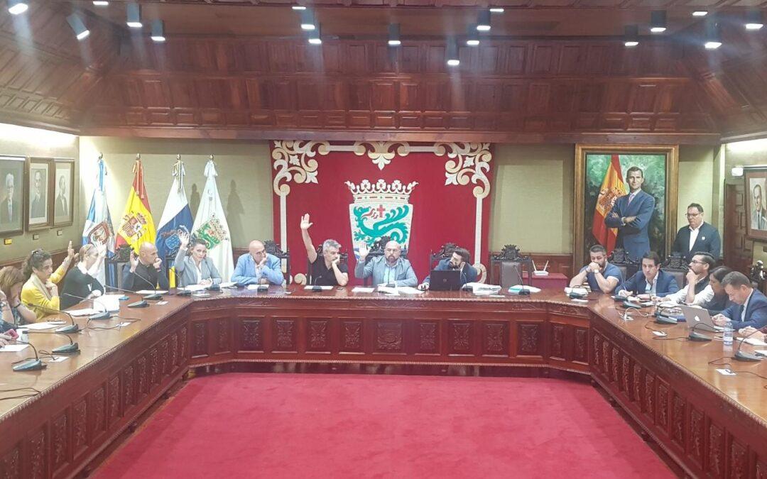 Se aprueba modificación provisional de la ordenanza fiscal de la tasa de basura