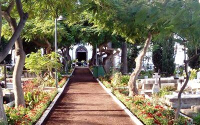 Horario especial del Cementerio Municipal con motivo de las fiestas navideñas