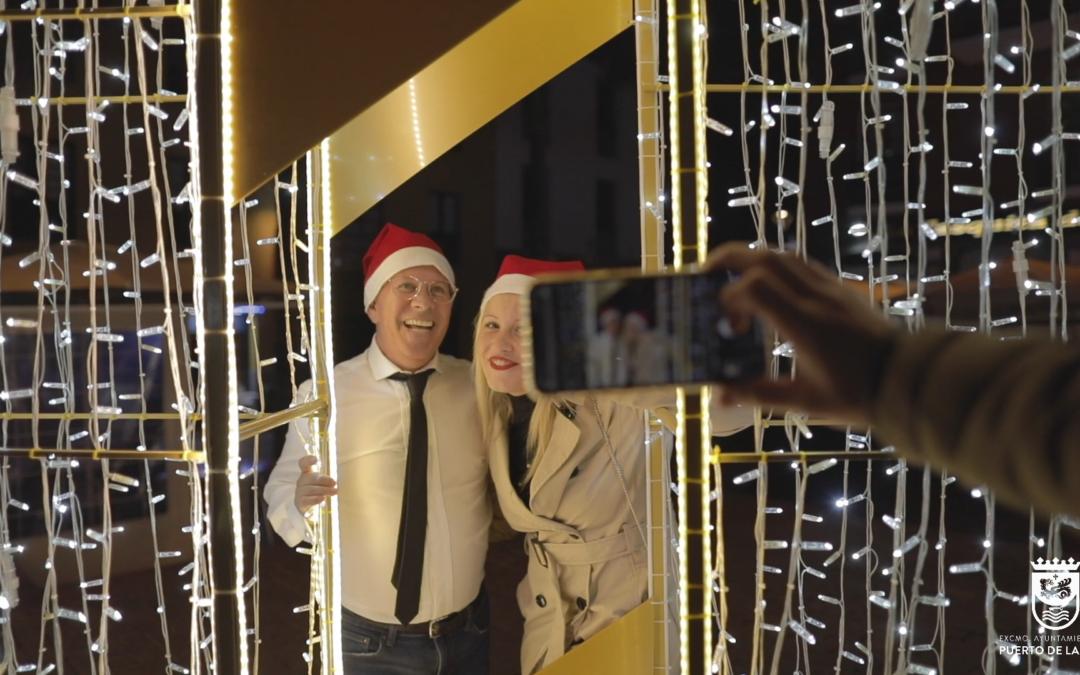 Descubre la Magia de la Navidad en Puerto de la Cruz ¡Feliz Navidad!