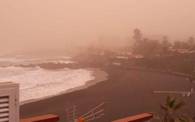 Puerto de la Cruz activó el Plan de Emergencias Municipal para garantizar la seguridad de la ciudadanía