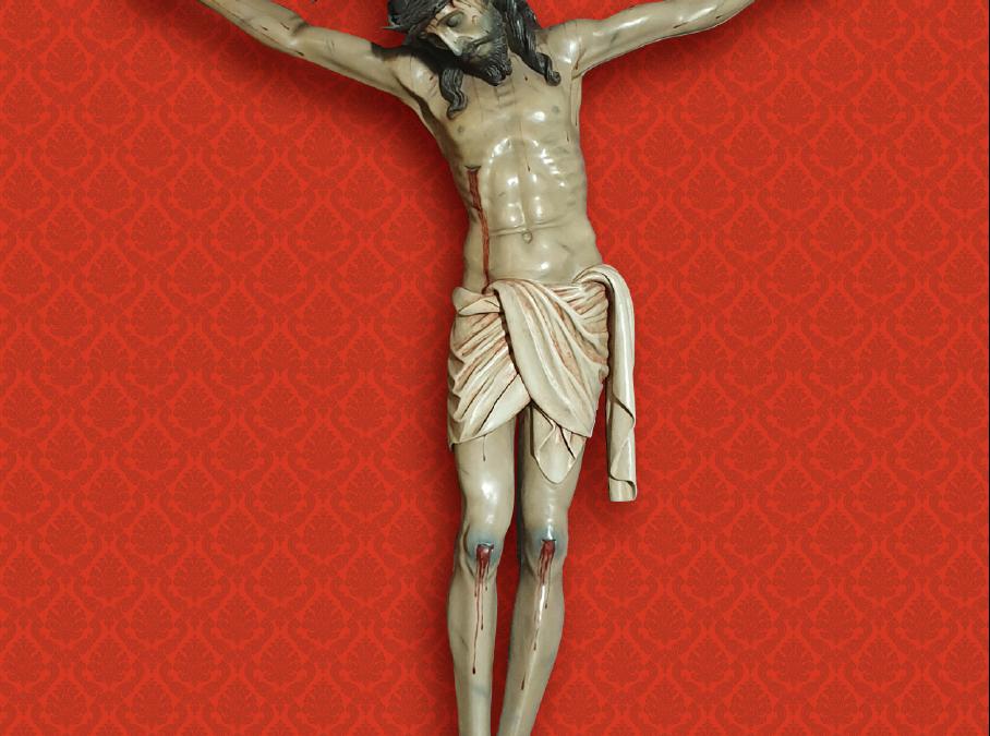 Puerto de la Cruz presenta los actos de la Semana Santa
