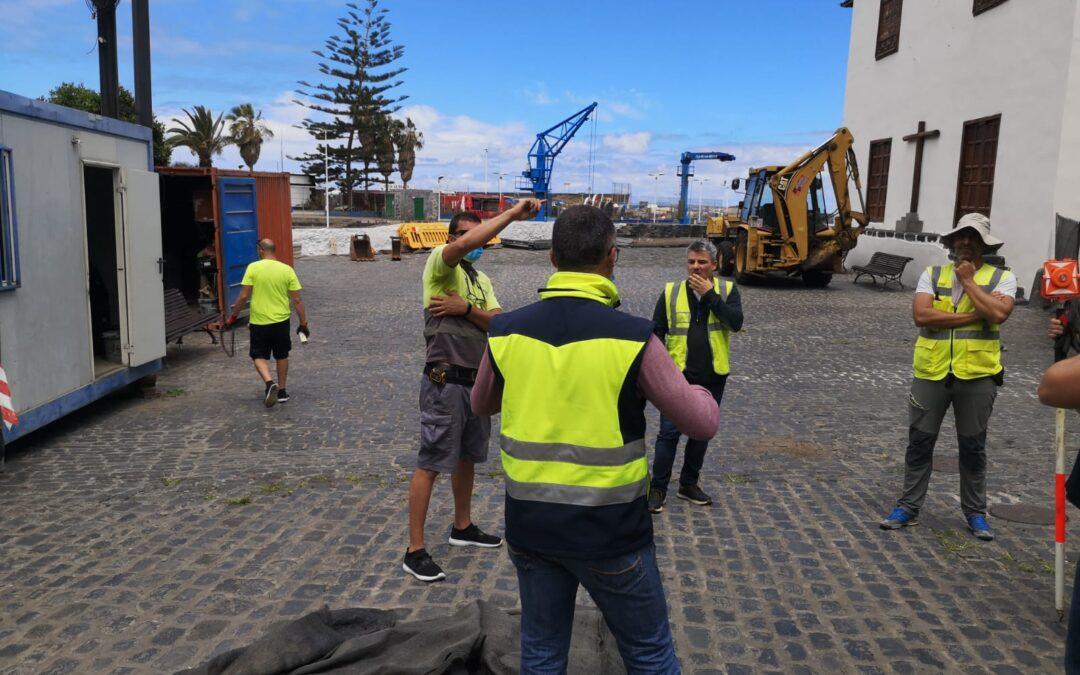 Puerto de la Cruz prioriza los expedientes urbanísticos que incidan en la reactivación económica