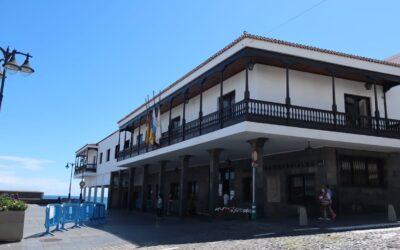Puerto de la Cruz ayuda al tejido empresarial con medio millón de euros
