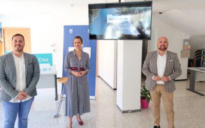 Puerto de la Cruz lanza un nuevo vídeo promocional del destino