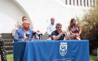El gobierno municipal renueva su compromiso de 'cogobierno' con la ciudadanía de Puerto de la Cruz