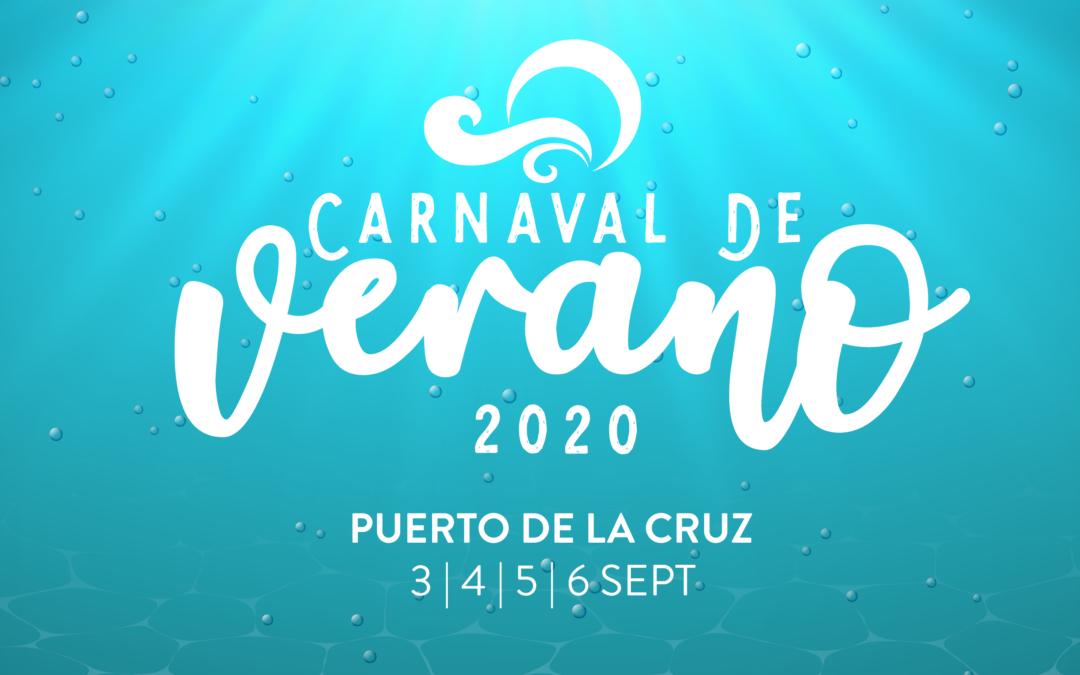 Carnaval de Verano de Tenerife 2020