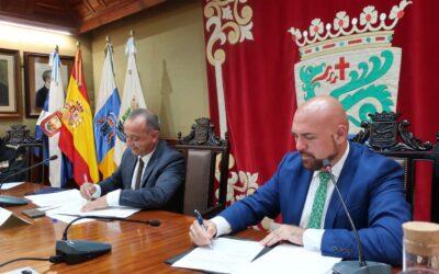 Puerto de La Cruz se incorpora al Sistema VioGén del Estado contra la Violencia de Género