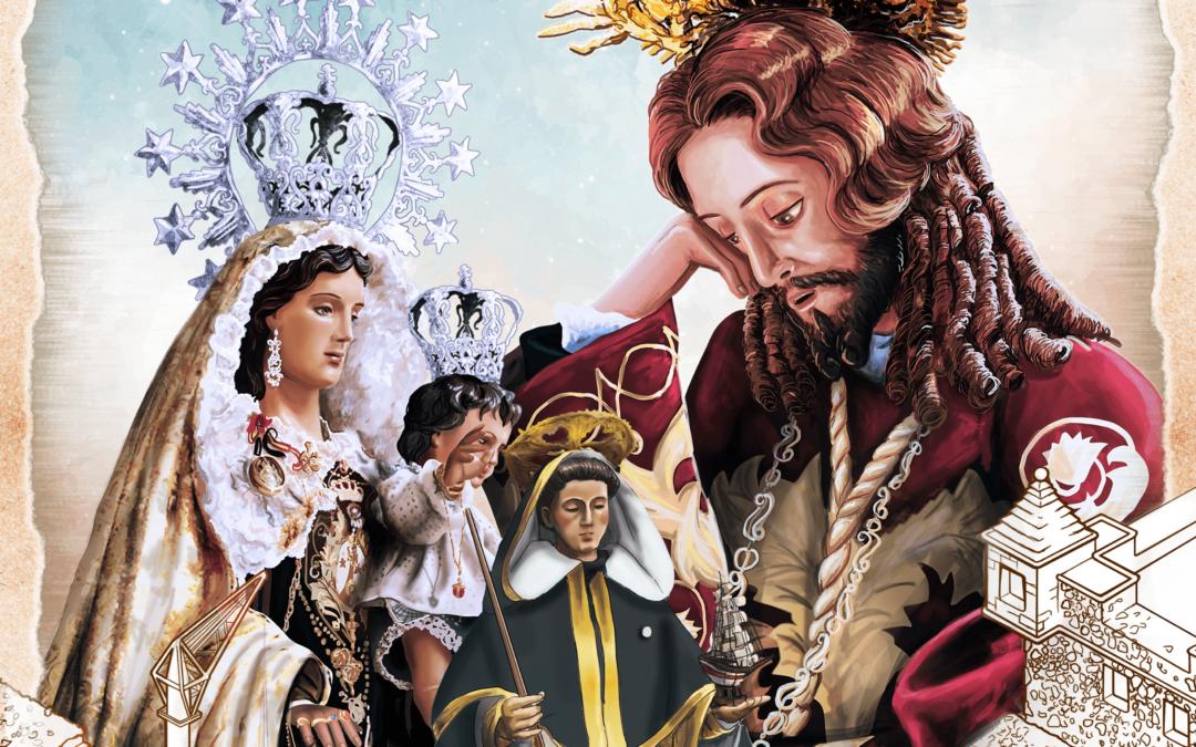 Se abre el proceso de elección del Cartel Anunciador de las Grandes Fiestas de Julio 2021