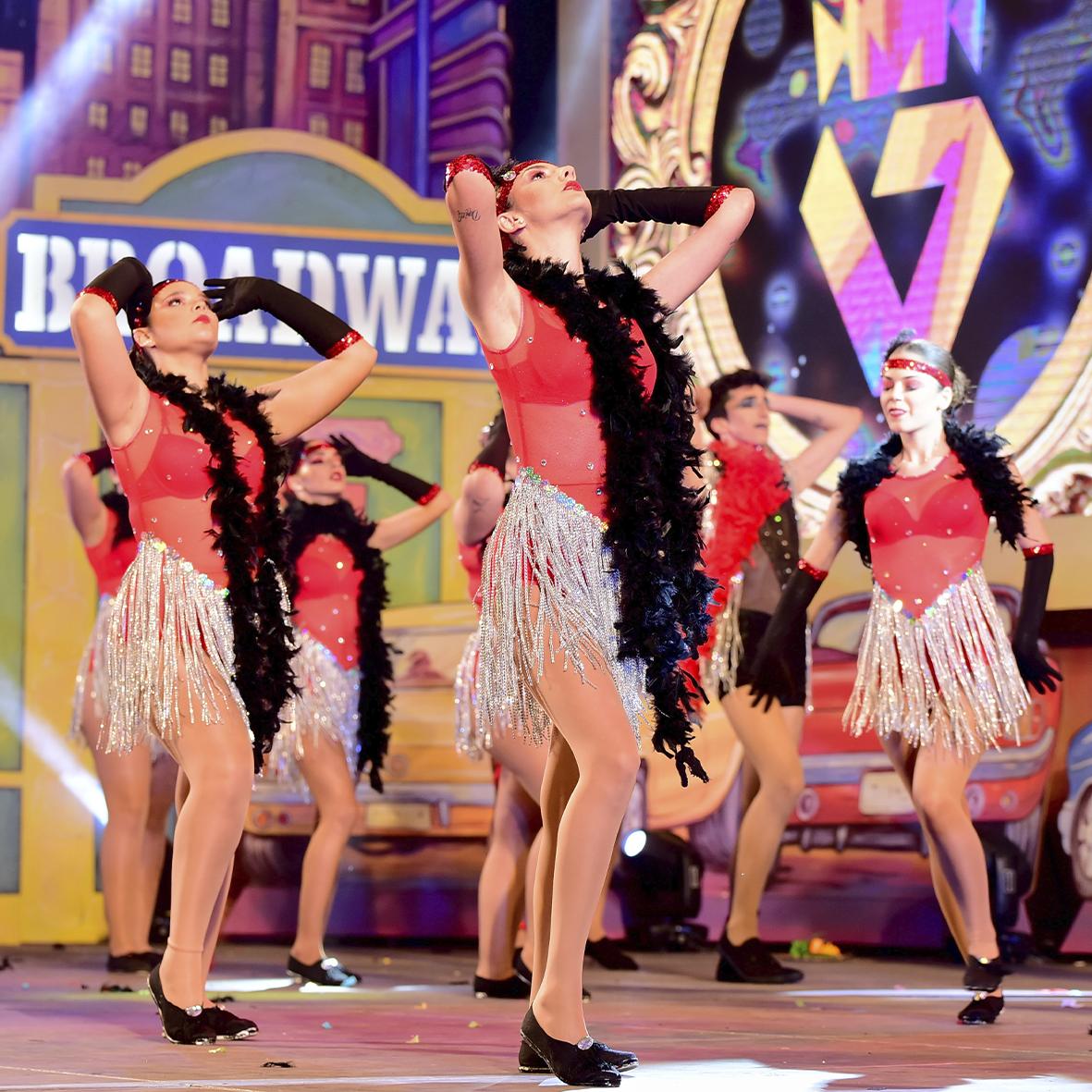 Abinahya dance