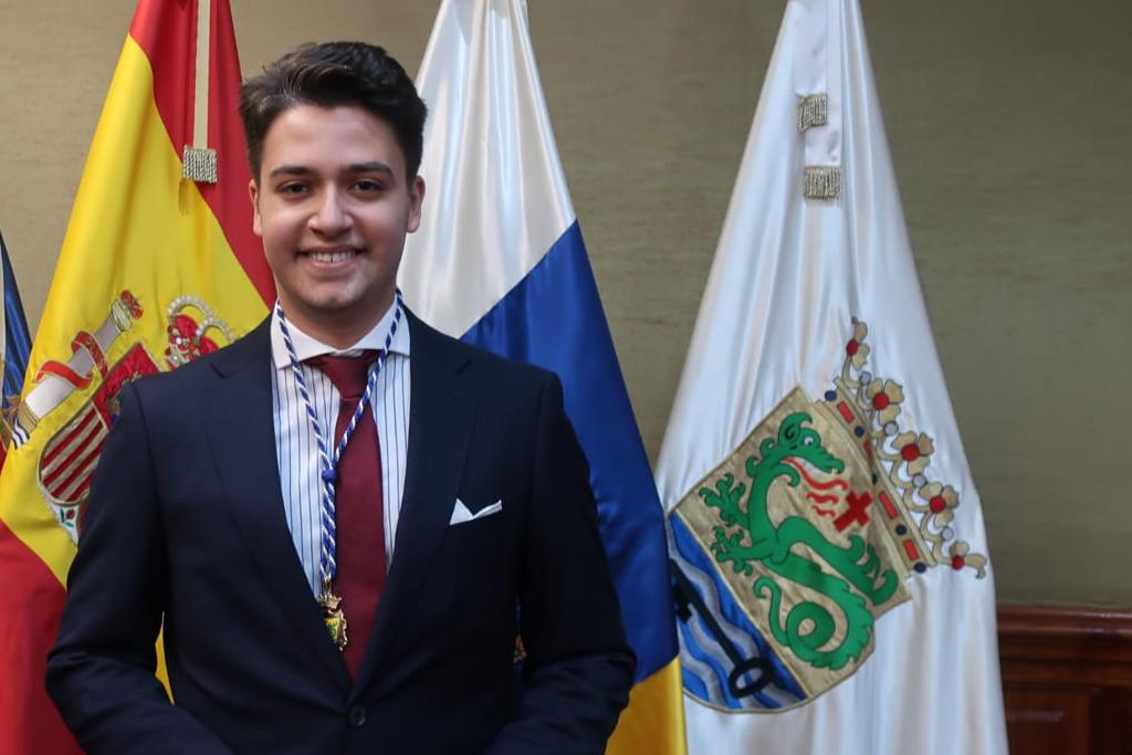 D. PEDRO ANTONIO CAMPOS GARCÍA