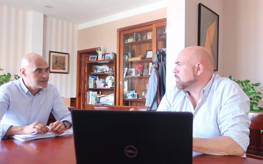 Puerto de la Cruz refuerza sus servicios sociales doblando en 2020 el presupuesto para responder a la emergencia social en el municipio