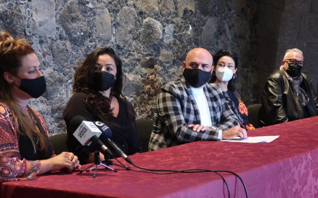 La cultura consolida en Puerto de la Cruz su refugio más seguro y estable
