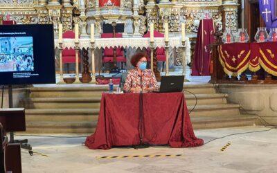 La Semana Santa de Puerto de la Cruz arranca con su vigésimo cuarto Pregón.