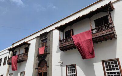 Puerto de la Cruz inicia su Semana Santa