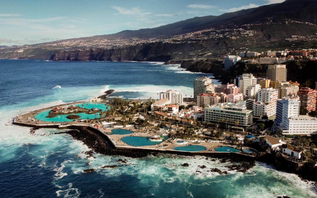 Puerto de la Cruz reabre este jueves la piscina principal del Complejo Turístico Costa Martiánez