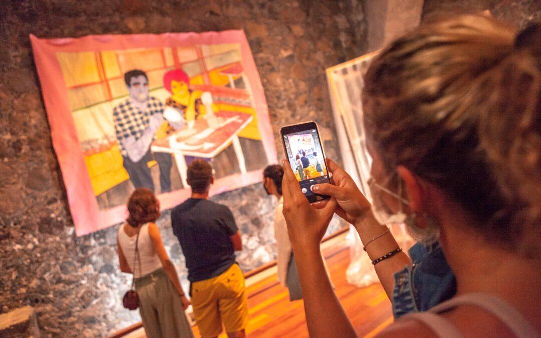 Abierta la convocatoria para Phe Gallery 2021