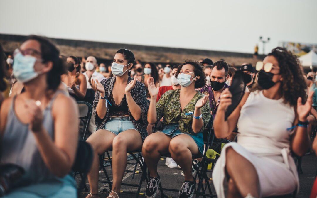 Phe Festival 2021 se despide en Puerto de la Cruz apostando por la cultura segura