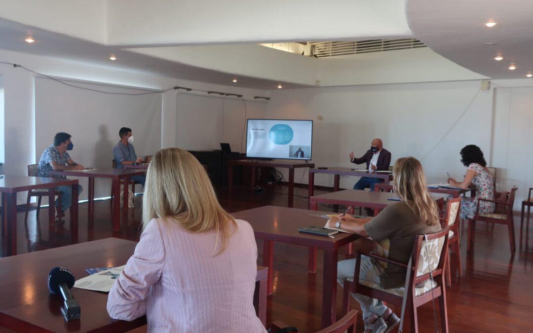 Puerto de la Cruz adopta un nuevo modelo de gestión de políticas culturales que apuesta por el desarrollo social y económico