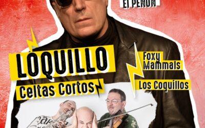 Peñón Rock será el festival con mayor asistencia de público al aire libre en Canarias desde la declaración de la pandemia