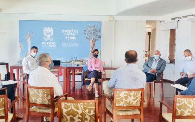 El Consejo Sectorial de Turismo repasa la evolución turística de la ciudad