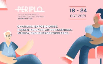 Periplo celebra su novena edición del 18 al 24 de octubre con la mirada puesta en los fenómenos migratorios