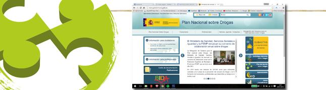 PLAN NACIONAL DE DROGAS