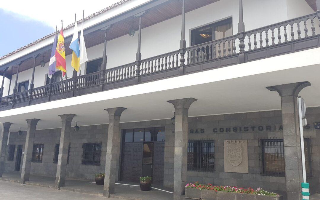 Puerto de la Cruz da a conocer la convocatoria abierta del programa extraordinario de empleo social 2021-2022
