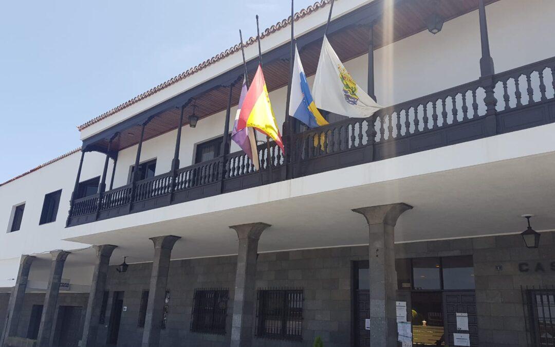 Aprobado el nuevo Reglamento orgánico de Participación Ciudadana del Ayuntamiento de Puerto de la Cruz