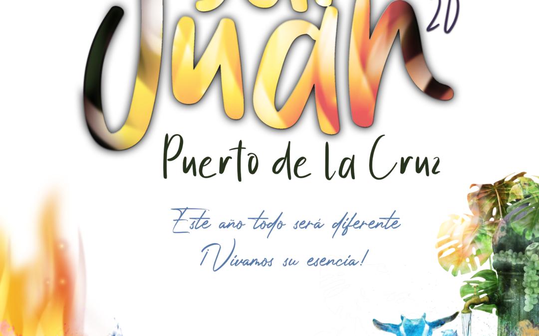 El Ayuntamiento conserva la esencia de San Juan en la nueva normalidad