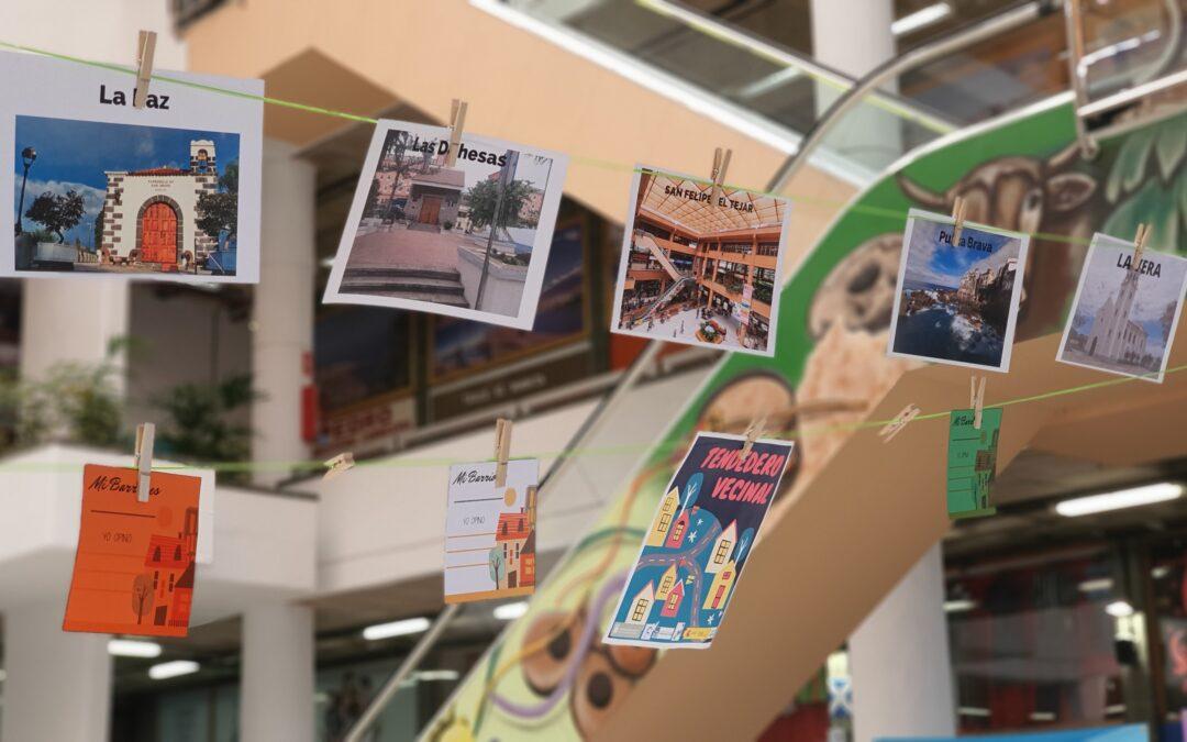 Puerto de la Cruz celebra con una muestra el Día Vecinal