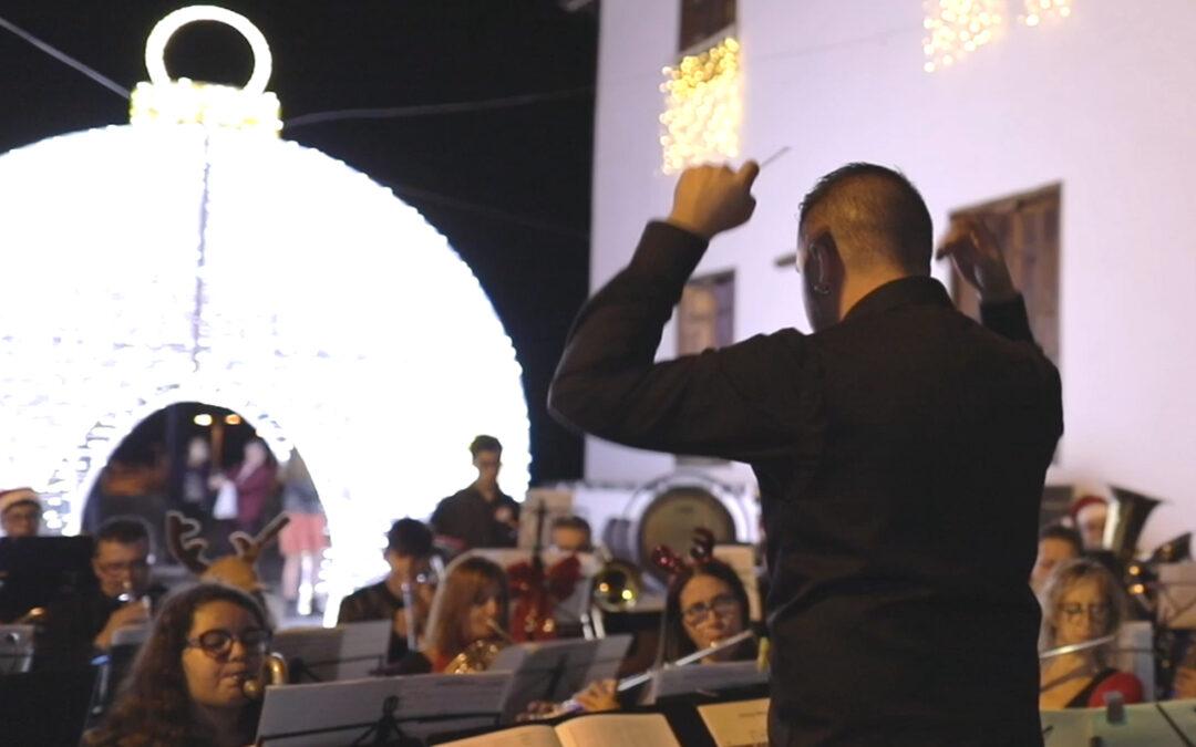 Suspendida la programación navideña presencial de Puerto de la Cruz