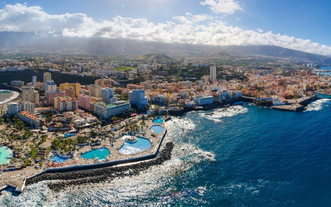 Puerto de la Cruz acuerda adherirse al Pacto de las Alcaldías para el Clima y la Energía