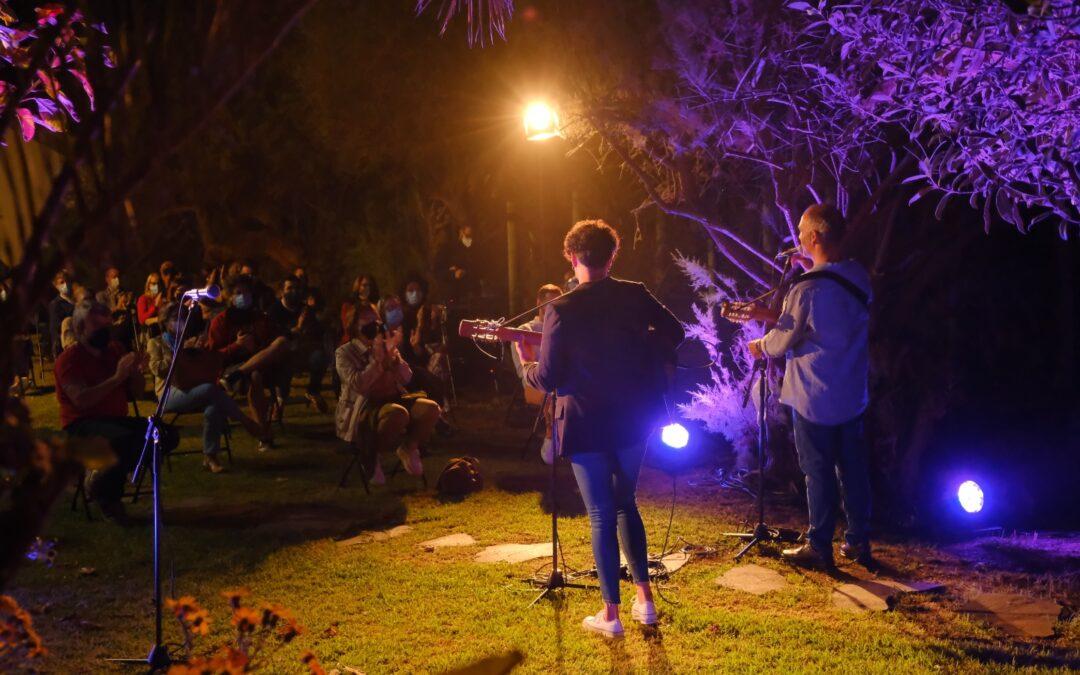 Mueca y Phe lideran el ranking de los mejores festivales de Canarias