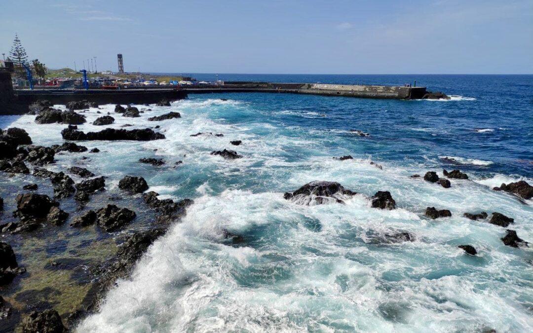 La UE aprueba el proyecto Life de adaptación al cambio climático en el que participa Puerto de la Cruz