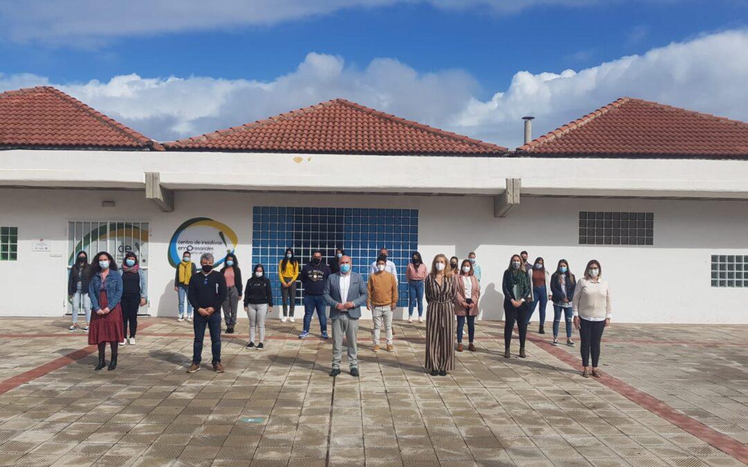 Ya están en marcha los nuevos PFAE Puerto de la Cruz Dinamiza y Turismo seguro Puerto de la Cruz