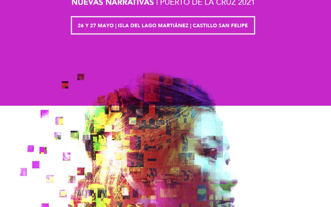 Puerto de la Cruz avanza con las Nuevas Narrativas para retratar la actualidad en el ámbito digital