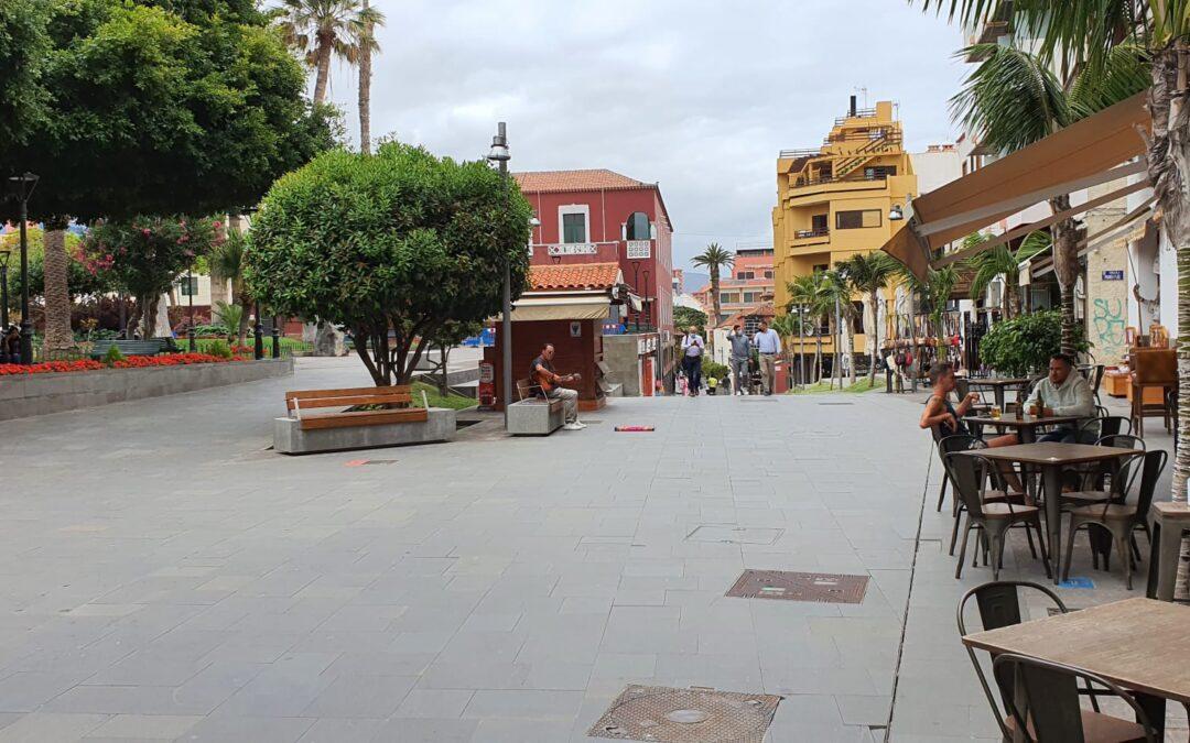 El paro descendió en abril en Puerto de la Cruz por segundo mes consecutivo