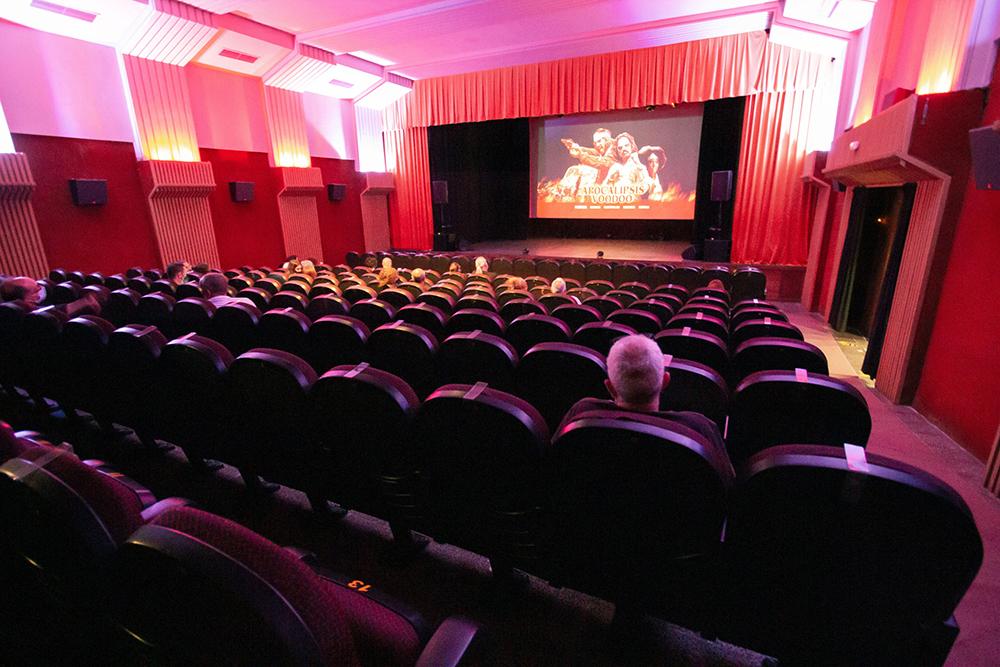 El ciclo Otro Cine muestra en julio la pluralidad de la creación cinematográfica europea de los últimos años