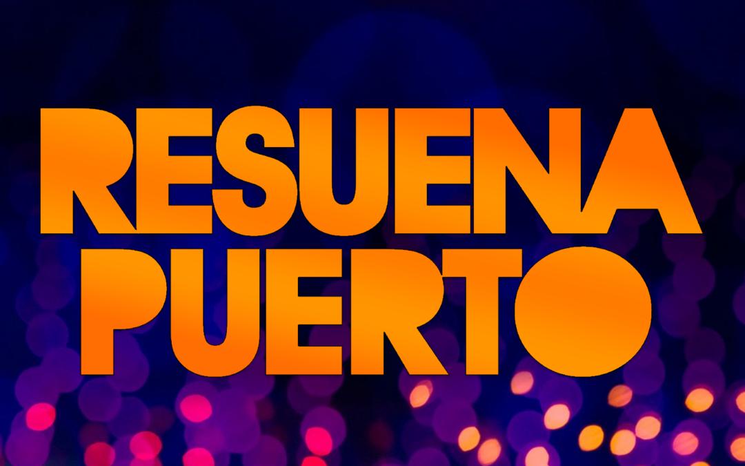 El concurso de talentos musicales 'Resuena Puerto' anuncia el nombre de los ocho ganadores