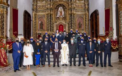 Puerto de la Cruz celebra el día dedicado a la Policía Local
