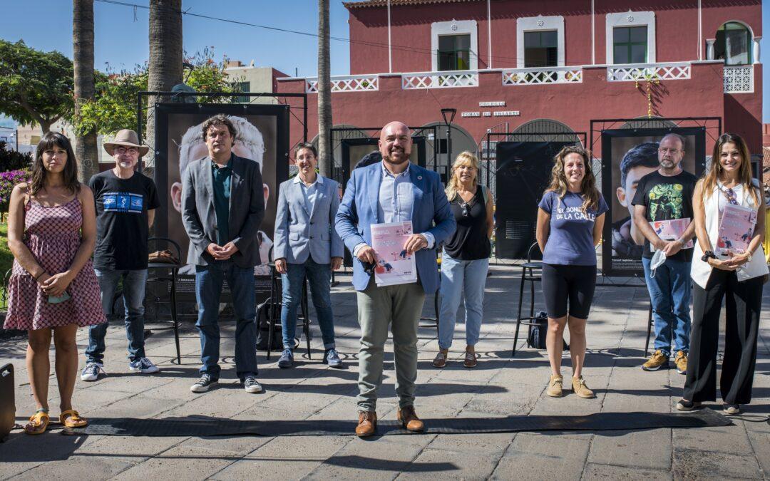Periplo presenta su novena edición con una veintena de viajeros invitados